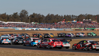 Council shelves Queensland Raceway upgrade plan