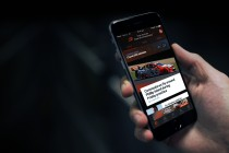 Supercars App launches for 2017 season