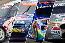 The top 10 Supercars supersubs