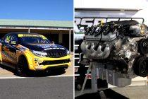 Explained: New powerplant for revised V8 SuperUtes