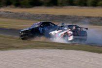 Massive shunt wipes out Aussie Race Car