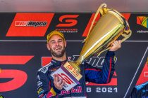 10 stats that mattered: Repco Mt Panorama 500