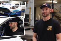 Like father like son? SVG hints at rally stint
