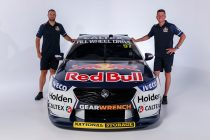Tander: Enduro shuffle works in our favour