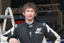 Douglas returns to Lucas Dumbrell Motorsport