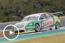 Kelly Racing drivers recap Phillip Island test