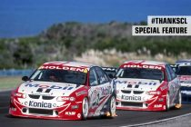 How Lowndes and Skaife drove HRT mad