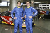 Why Whincup was warned against joining Lowndes