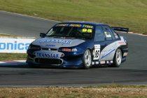 Last VS Supercar to race at Bathurst