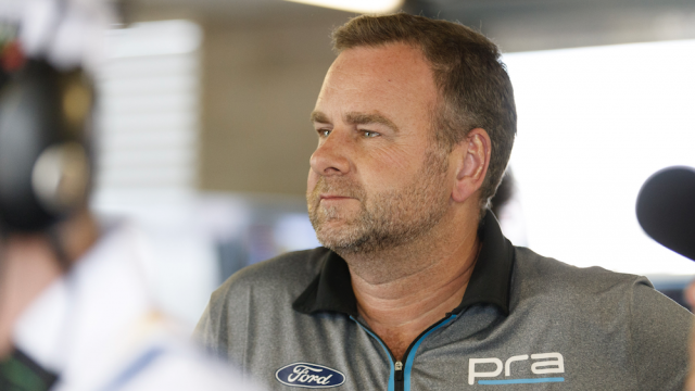 Prodrive bosses skip Pukekohe for US trip