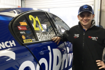 ENTRY LIST: Co-drivers tackle wet Winton