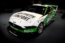 Holdsworth's Bottle-O Mustang launched