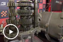 Supercars' new gearbox explained