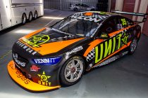 MSR unveils eye-catching Gold Coast colours