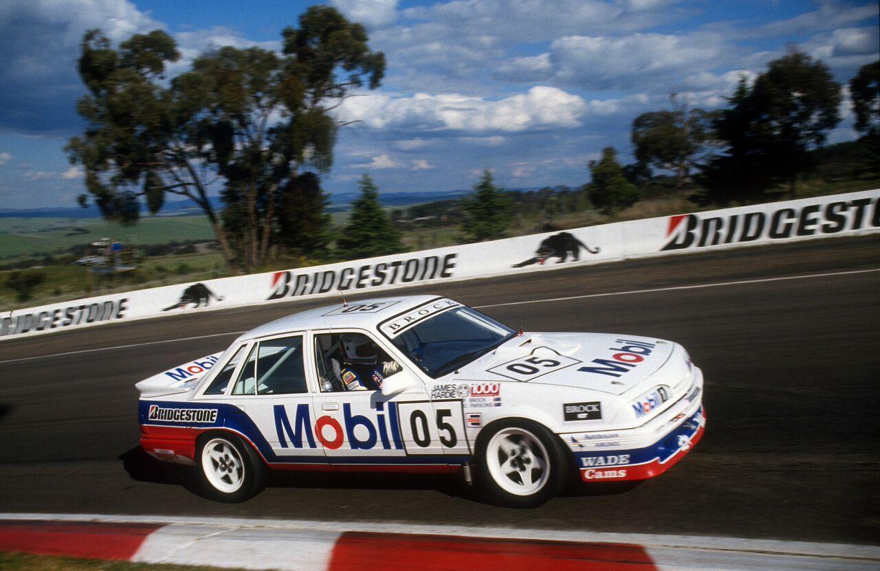 Sleuth Brock 1987