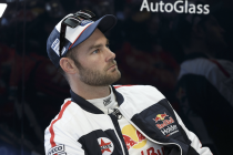 Van Gisbergen: Title defence over