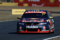 Van Gisbergen looks to kick-start title defence