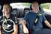 Dunlop Designated Driver: Chaz Mostert