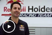 Whincup and van Gisbergen preview Townsville