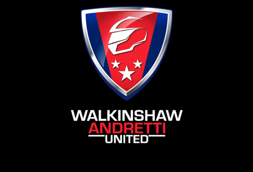 The Walkinshaw Andretti United logo