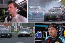 Top seven Mostert vs Waters clashes