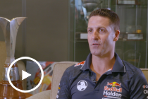 Whincup explains team ownership decision