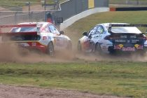 Whincup bullish after McLaughlin clash