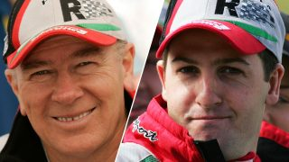 How Jim Richards saved Whincup's career