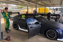 Gallery: Winterbottom's first Team 18 Holden test