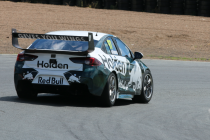GALLERY: ZB Commodore tests at Ipswich